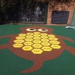Playground Surface Flooring in Anslow Gate 2